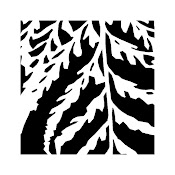 FERN FRONDS SILHOUETTE MINI