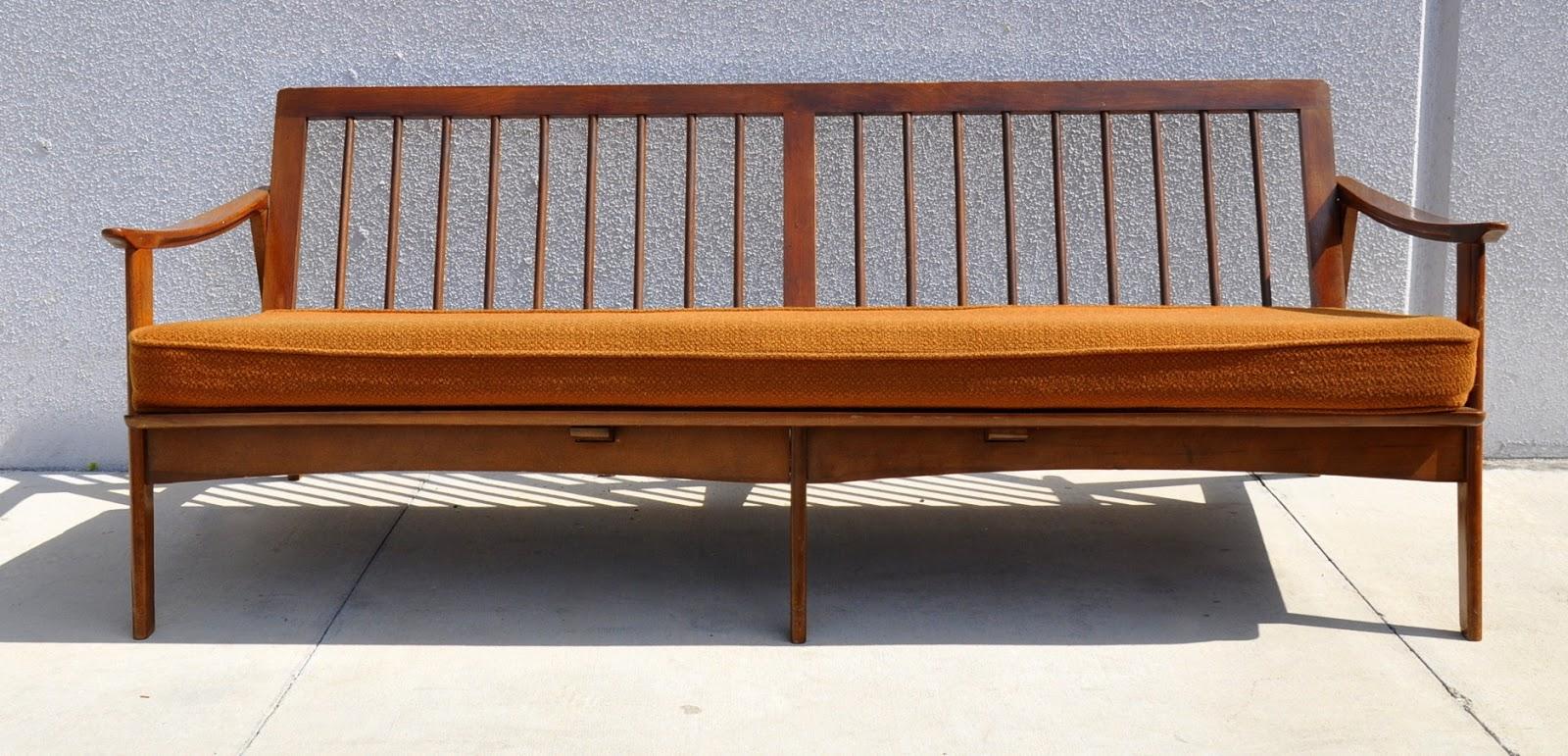Danish Modern Sofa Bed Furniture Italy Select