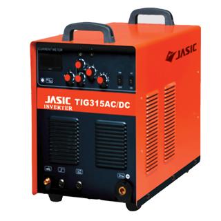 Máy hàn Tig Jasic TIG315ACDC (R67/W167)