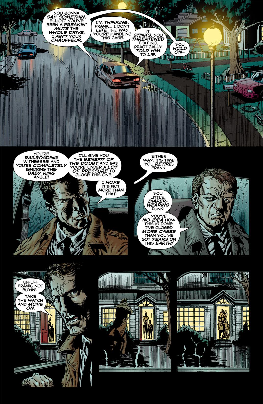 Detective Comics (1937) 805 Page 9