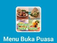 Nyobain 3 Aplikasi Resep Halal Berbuka Puasa Yuk!