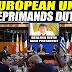 Ganito Kinastigo ng EU si President Duterte, Ayaw Tumigil