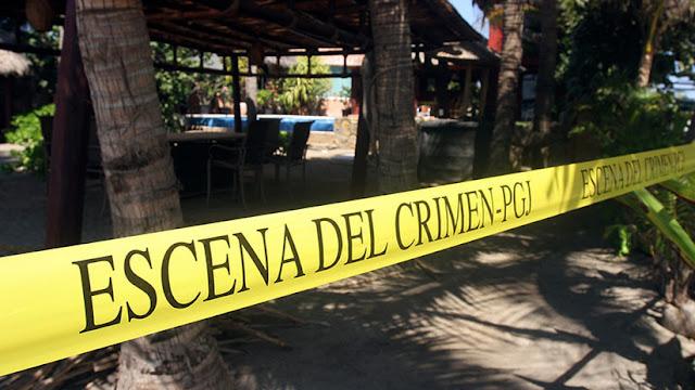 México: Matan a balazos al director general de Izzi Telecom, Adolfo Lagos Espinosa