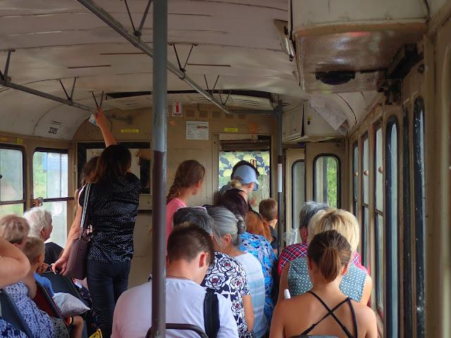 Odeski tramwaj 20