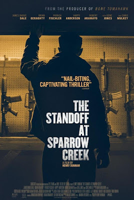 The Standoff At Sparrow Creek 2018 Custom HD Sub