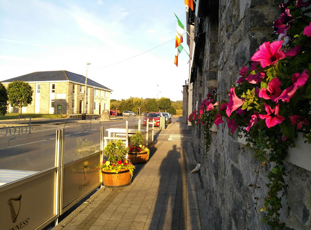 the forge, Moycullen