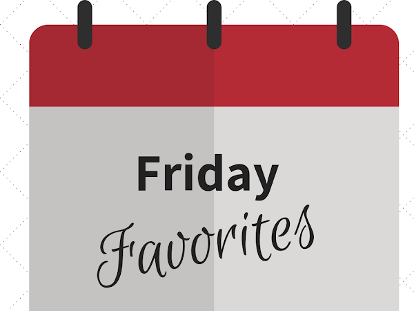 Friday Favorites-Who dat!