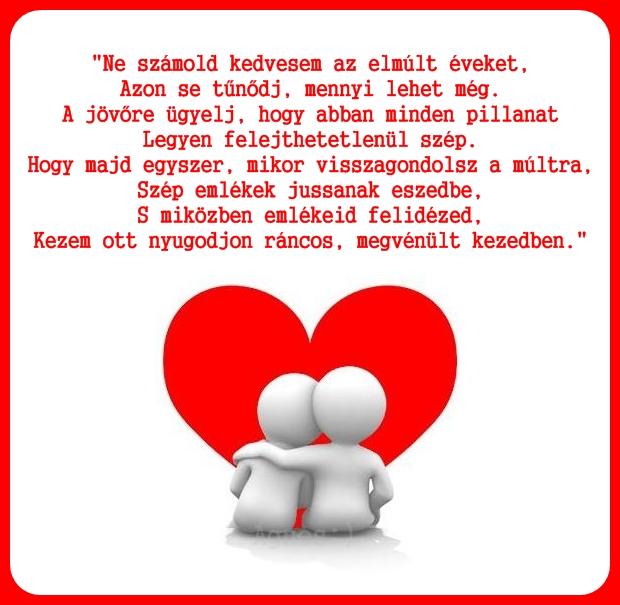 szerelmes idézetek házassági évfordulóra Ágnes:) képeslapjai: Esküvő   házassági évforduló