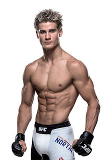 get abs like a ufc fighter sage northcutt