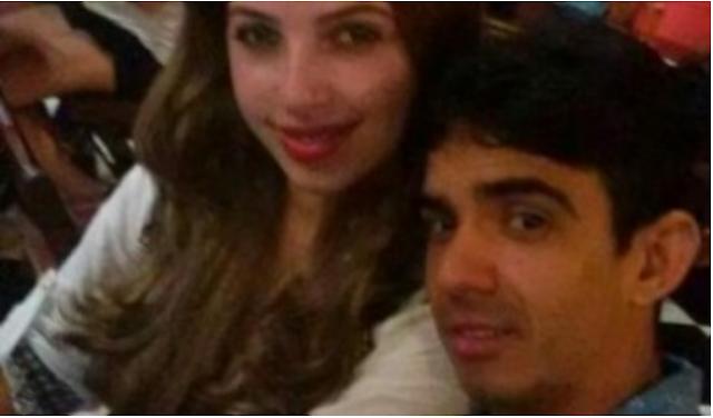 Alagoano e a sua namorada são mortos a facadas no Estado do Paraná