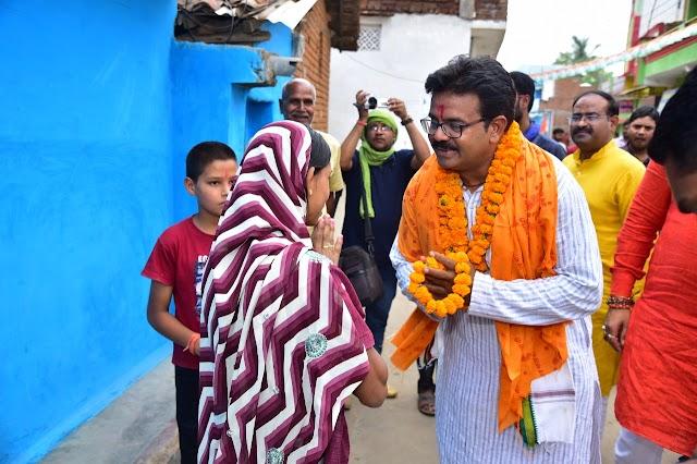 चुनावी समर: बिलासपुर संसदीय क्षेत्र के विकास का विजन, रोडमैप और प्राथमिकताएं तय - अटल