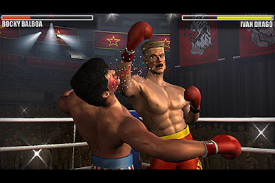 Rocky Balboa PSP ISO For Android Download