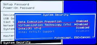 Cara Terbaru Mengaktifkan Fitur Hyper-V di Windows 8