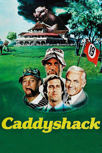 Caddyshack Poster