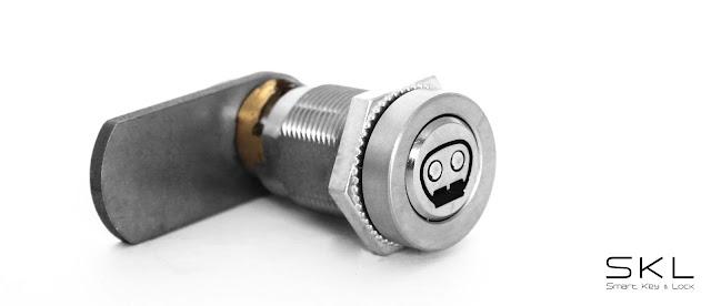 Cerradura electrónica AR19