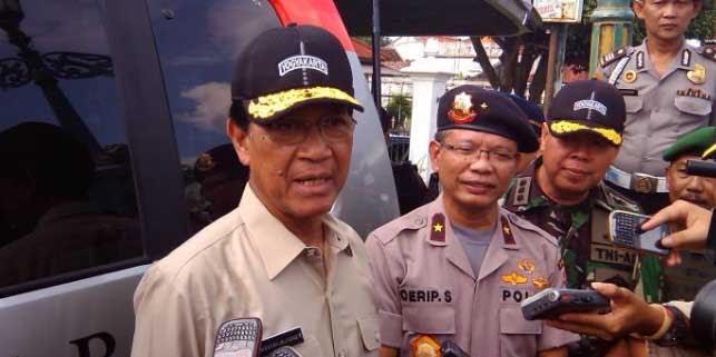 Sultan HB X : Tak Ada Larang Kegiatan HTI di Yogyakarta