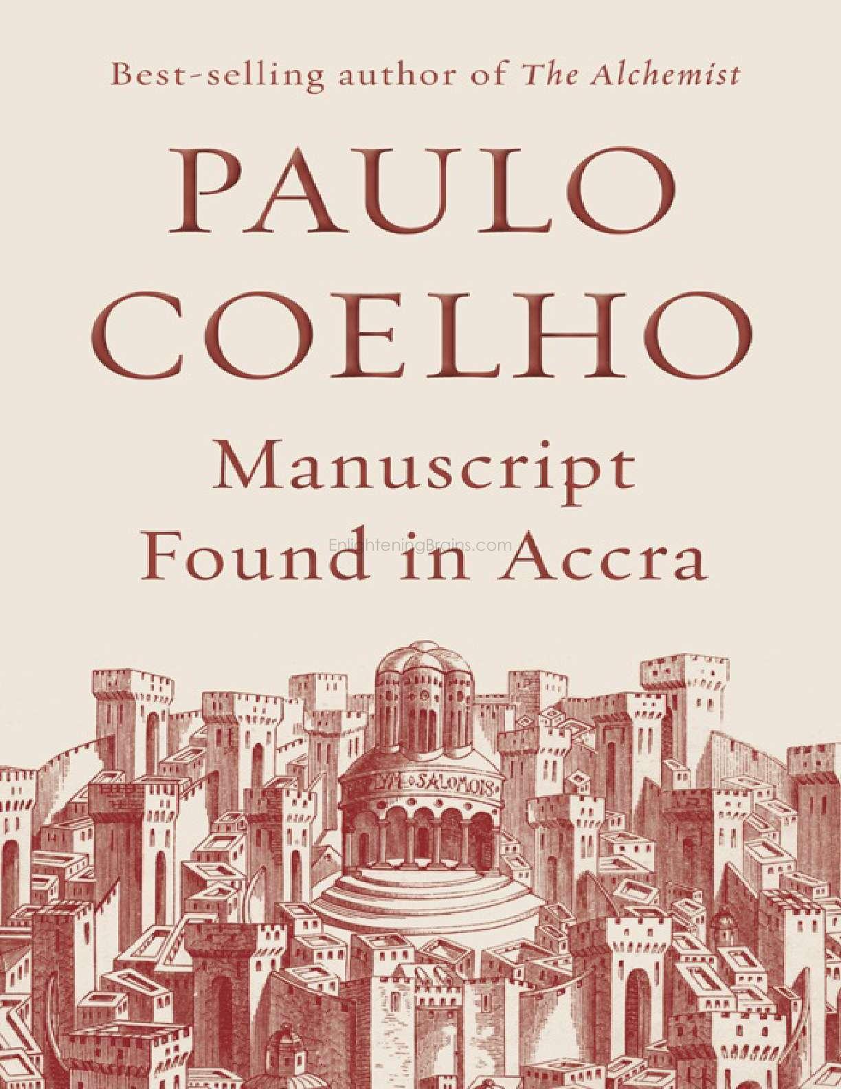 paulo coelho ebook free download english