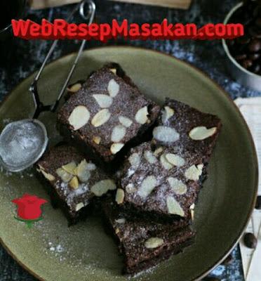 Pennylane Brownies, Resep pennylane brownies riana ambarsari,