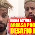 Bruno Esteves ARRASA produção do Desafio Final e faz revelações BOMBÁSTICAS!!!
