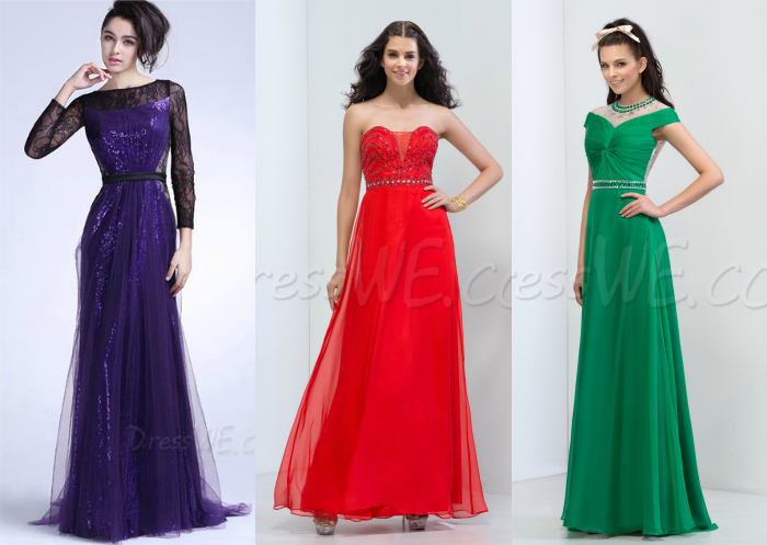 sexy prom dresses 2016 of dresswe, modest dresses for prom from dresswe.com