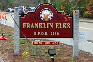 Franklin Elks
