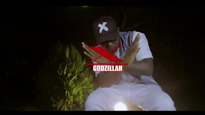 Godzilla - X Video