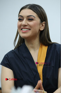 Actress Hansika Motwani Latest Pos at Bogan Movie Press Meet  0002.jpg