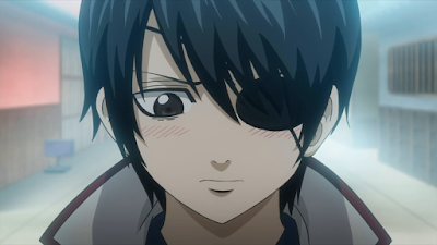Gintama Shirogane no Tamashii-hen 2 Episode 14 Subtitle Indonesia Final
