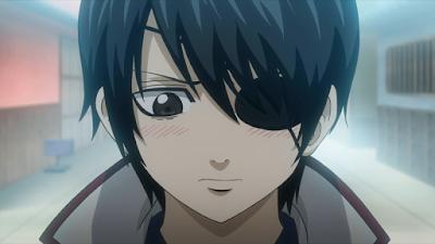 Gintama Shirogane no Tamashii-hen 2 Episode 14 Subtitle Indonesia Final