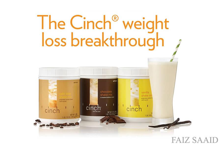 3 fakta tentang cinch shake
