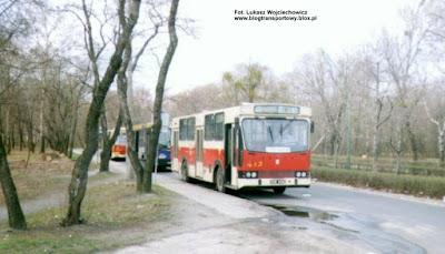 Jelcz M-11 #412, MZK Kędzierzyn-Koźle