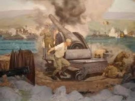 18 Mart Deniz Savaşı ve Sonrası - Galip Baysan