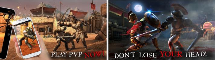 I, Gladiator APK