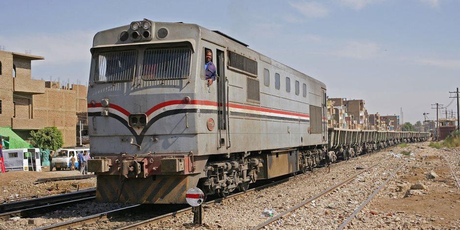 تعديله مواعيد قطارات سكك حديد مصر 2020 القطار السريع