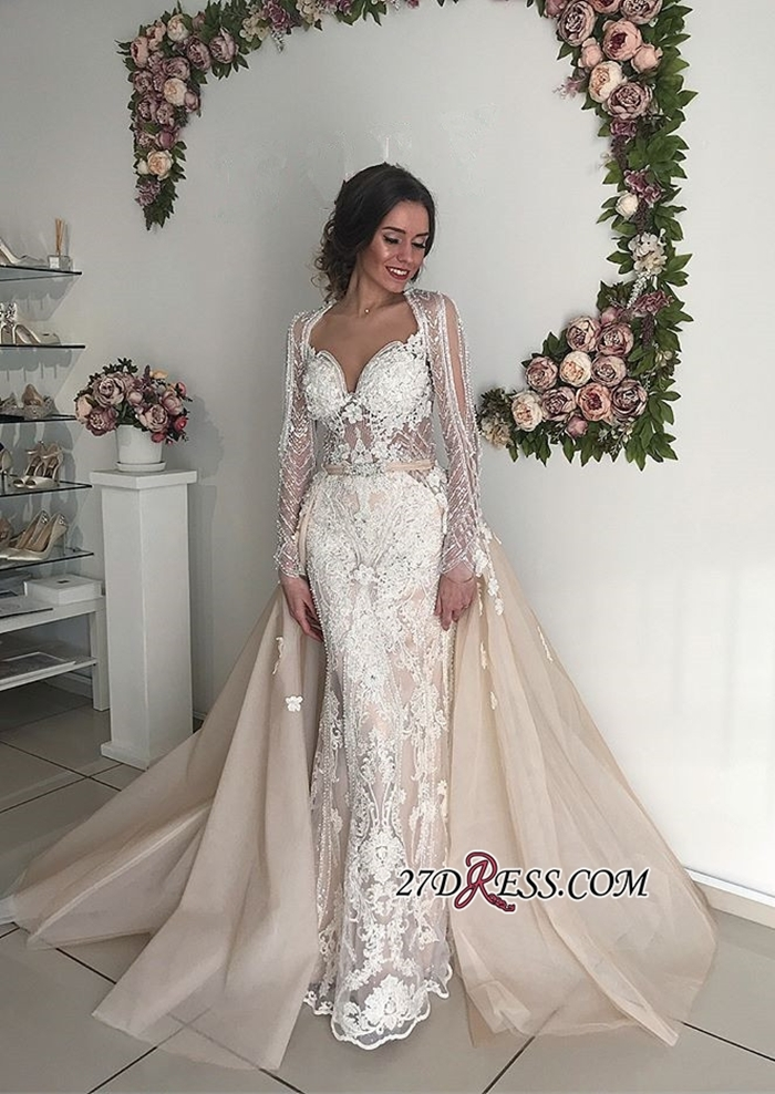 https://www.27dress.com/p/beautiful-long-sleeve-v-neck-mermaid-overskirt-bridal-gowns-109302.html