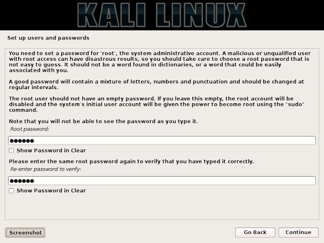 Membuat Dual Boot Kali Linux 2.0 Dengan Windows 32bit