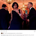 See Obama's Valentine day present to his wife