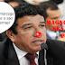 SENADOR MAGNO MALTA, CANTA, DEBOCHA E FAZ DISCURSOS RIDÍCULO NA COMISSÃO DO IMPECHAMENT!