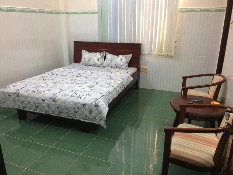 Top 10 khách sạn Bến Tre giá rẻ, đẹp gần thành phố đáng để book phòng