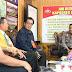 Raih WBK Dari Kemenpan RB RI, Guru Besar UNP Tinjau Pelayanan Publik Polres Solok Kota