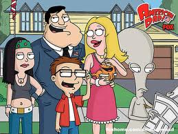 MelindaSpencer: Ricky Martin is coming to American Dad