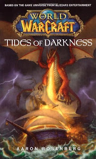 Tides of Darkness by Aaron Rosenberg Online Book PDF