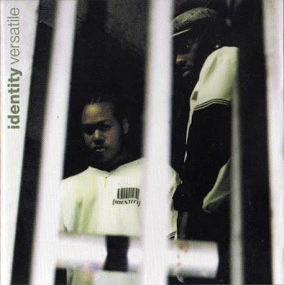 Identity – Versatile (1999) (CD) (FLAC + 320 kbps)