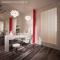 architectural branding design