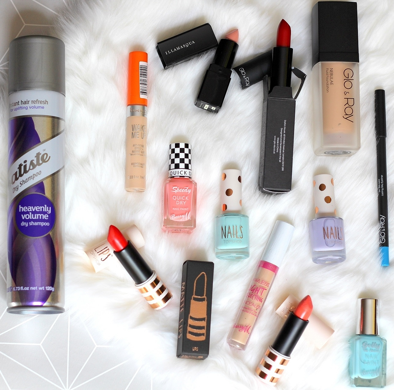 peexo fashion blogger june beauty buys