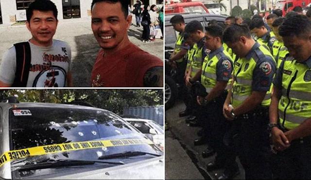 Hepe ng Cainta MPS at 14 pang mga pulis, sinibak