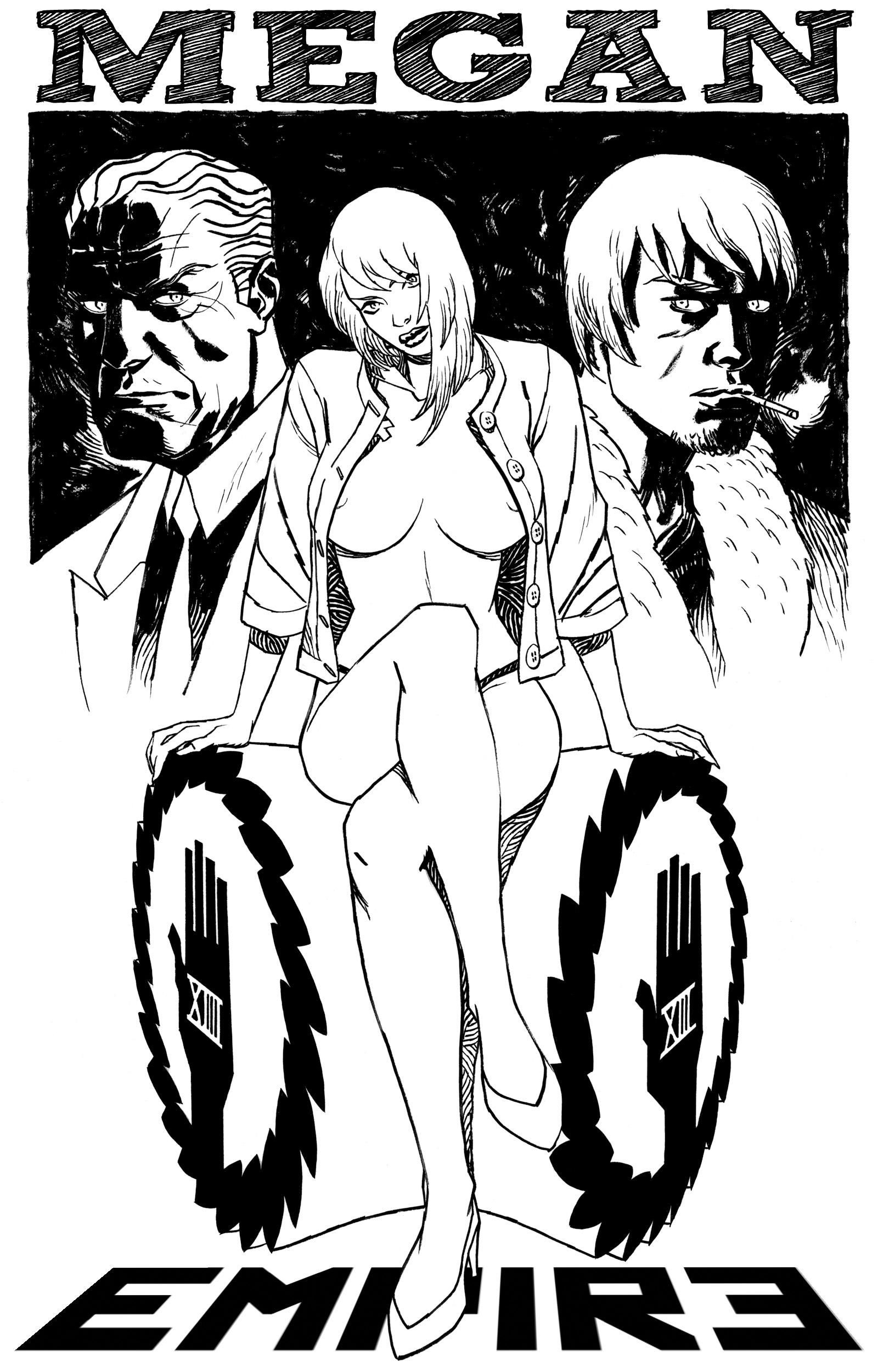 Read online Astonishing X-Men (2004) comic -  Issue #20 - 26