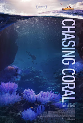 Chasing Coral 2017 Custom HDRip NTSC Latino 5.1