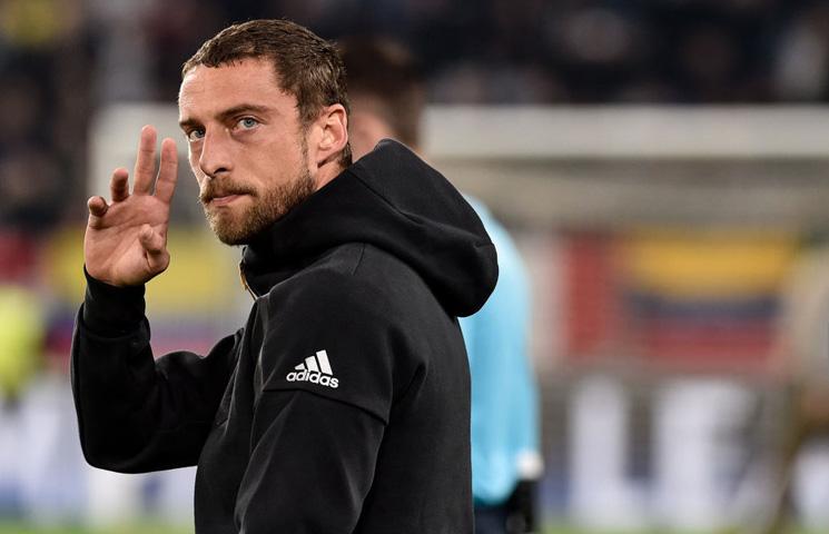 """Marchisio: """"Biti će ovo drugačije finale od onoga u Berlinu"""""""
