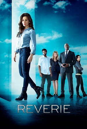 Torrent Série Reverie - 1ª Temporada Legendada 2018  720p HD HDTV completo